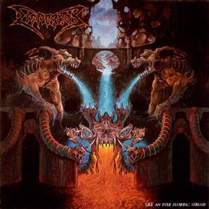 Dismember: Like An Ever Flowing Stream (LP) - Bild 1