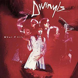 Divinyls: What A Life! - Cover