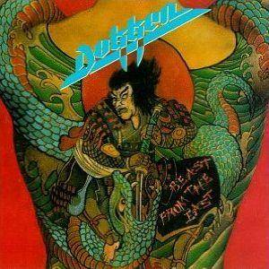 Dokken: Beast From The East (2-LP) - Bild 1