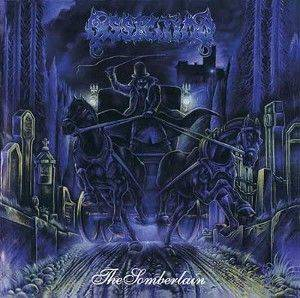 Dissection: Somberlain, The - Cover