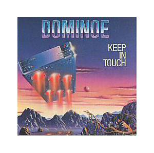 Cover - Dominoe: Keep In Touch