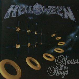 Helloween: Master Of The Rings (CD) - Bild 1