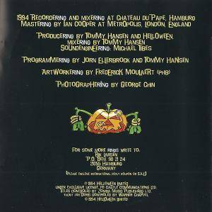 Helloween: Master Of The Rings (CD) - Bild 6