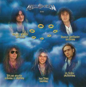 Helloween: Master Of The Rings (CD) - Bild 9