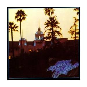 Eagles: Hotel California (LP) - Bild 1
