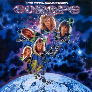 Europe: The Final Countdown (LP) - Bild 1