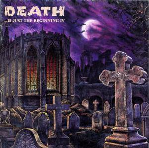 Death ...Is Just The Beginning IV (2-CD) - Bild 1