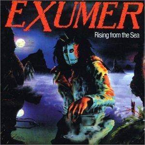 Exumer: Rising From The Sea (LP) - Bild 1