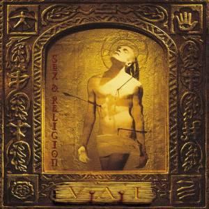 Steve Vai: Sex & Religion (CD) - Bild 1