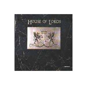 House Of Lords: House Of Lords - Cover
