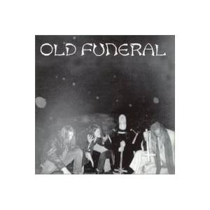 Old Funeral: Older Ones, The - Cover