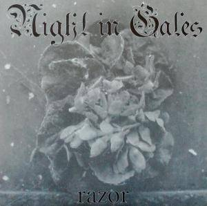Cover - Night In Gales: Razor