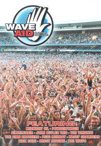 Wave Aid - The Tsunami Relief Concert - Cover