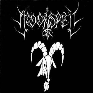 Moonspell: Goat On Fire / Wolves From The Fog - Cover
