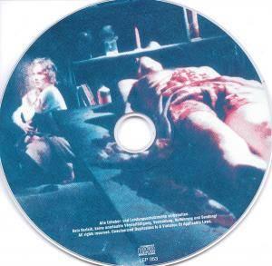 Eisregen: Fleischfestival (Mini-CD / EP) - Bild 5