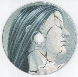Eisregen: Wundwasser (CD) - Bild 3