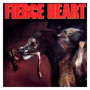 Fierce Heart: Fierce Heart - Cover