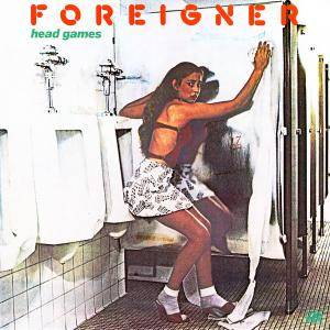 Foreigner: Head Games (LP) - Bild 1