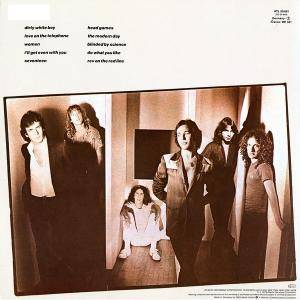 Foreigner: Head Games (LP) - Bild 5