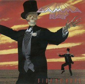 Gamma Ray: Sigh No More (LP) - Bild 1