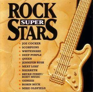 Rock Super Stars (CD) - Bild 1