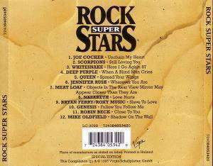 Rock Super Stars (CD) - Bild 2