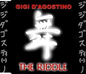 Gigi D'Agostino - The Riddle