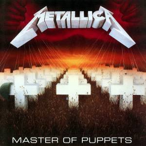 Metallica: Master Of Puppets (CD) - Bild 1