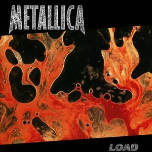 Metallica: Load - Cover