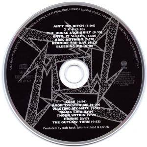 Metallica: Load (CD) - Bild 7