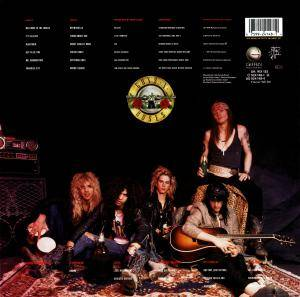 Guns N' Roses: Appetite For Destruction (LP) - Bild 3
