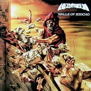 Helloween: Walls Of Jericho (LP) - Bild 1
