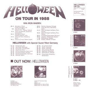 Helloween: Keeper Of The Seven Keys Part II (LP) - Bild 6