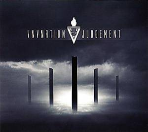 Cover - VNV Nation: Judgement