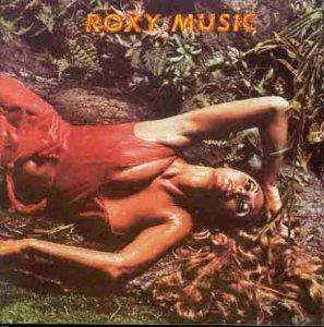 Cover - Roxy Music: Stranded