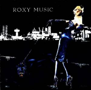 Roxy Music: For Your Pleasure - Cover