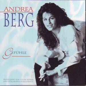 Cover - Andrea Berg: Gefühle