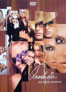 Cover - Anastacia: Video Collection, The