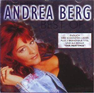 Andrea Berg: Best Of (CD) - Bild 1