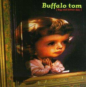 Cover - Buffalo Tom: Big Red Letter Day