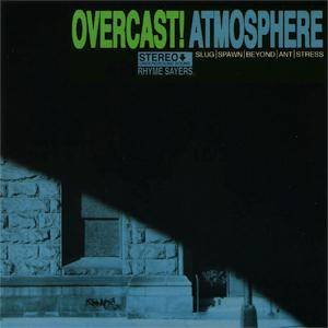 Cover - Atmosphere: Overcast!