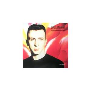 Marc Almond: Desperate Hours, The - Cover