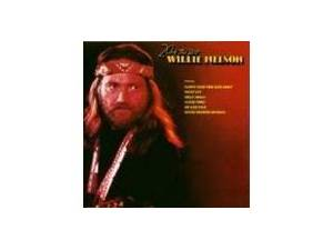 Willie Nelson: 20 Of The Best - Cover