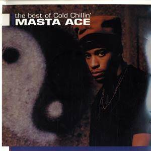 Cover - Masta Ace: Best Of Cold Chillin'