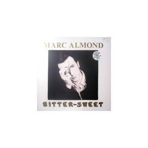 Marc Almond: Bitter-Sweet - Cover