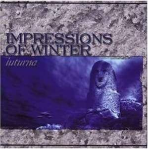Cover - Impressions Of Winter: Iuturna