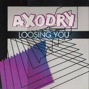Axodry: Loosing You - Cover
