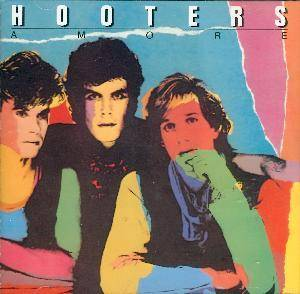 Cover - Hooters, The: Amore
