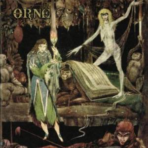 Orne: The Conjuration By The Fire (CD) - Bild 1
