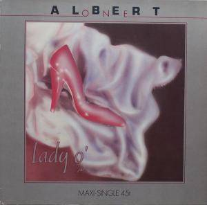 Albert One: Lady O' - Cover